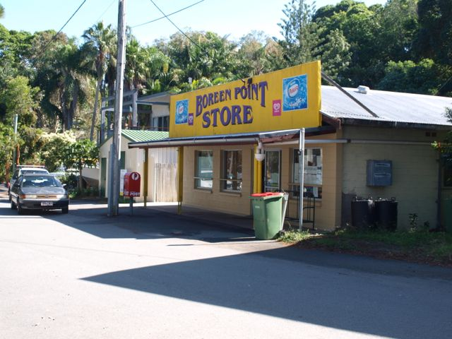 Boreen Point General Store