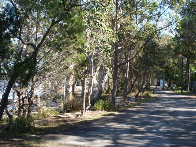 Boreen Point Camping Ground